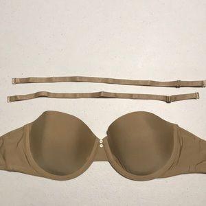 Aerie strapless bra